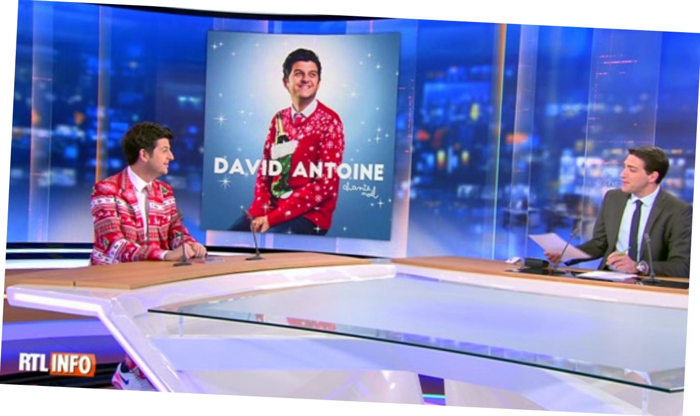 David-Antoine_Album-de-Noel_RTL INFO_PDL